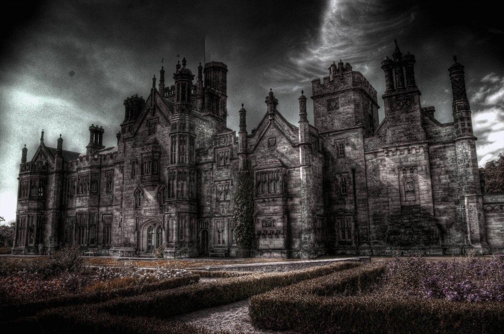 Gothic wallpapers HD