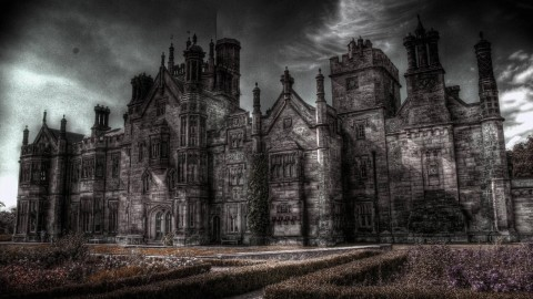 Gothic wallpapers high quality