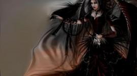 Gothic Wallpaper Background