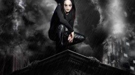 Gothic Wallpaper Widescreen