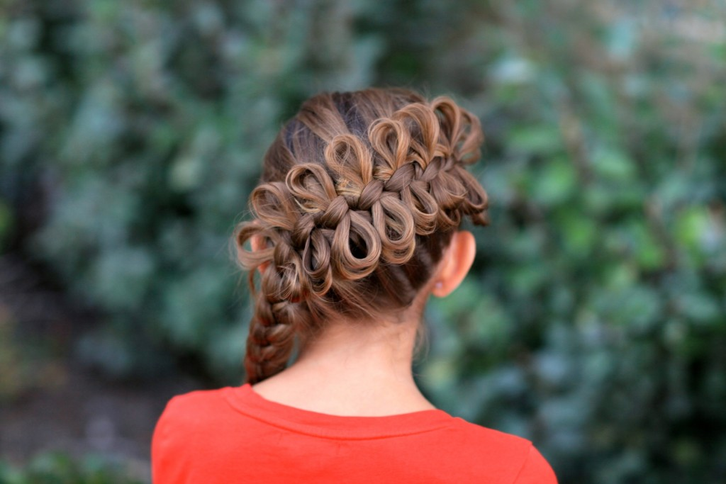 Hairstyles wallpapers HD