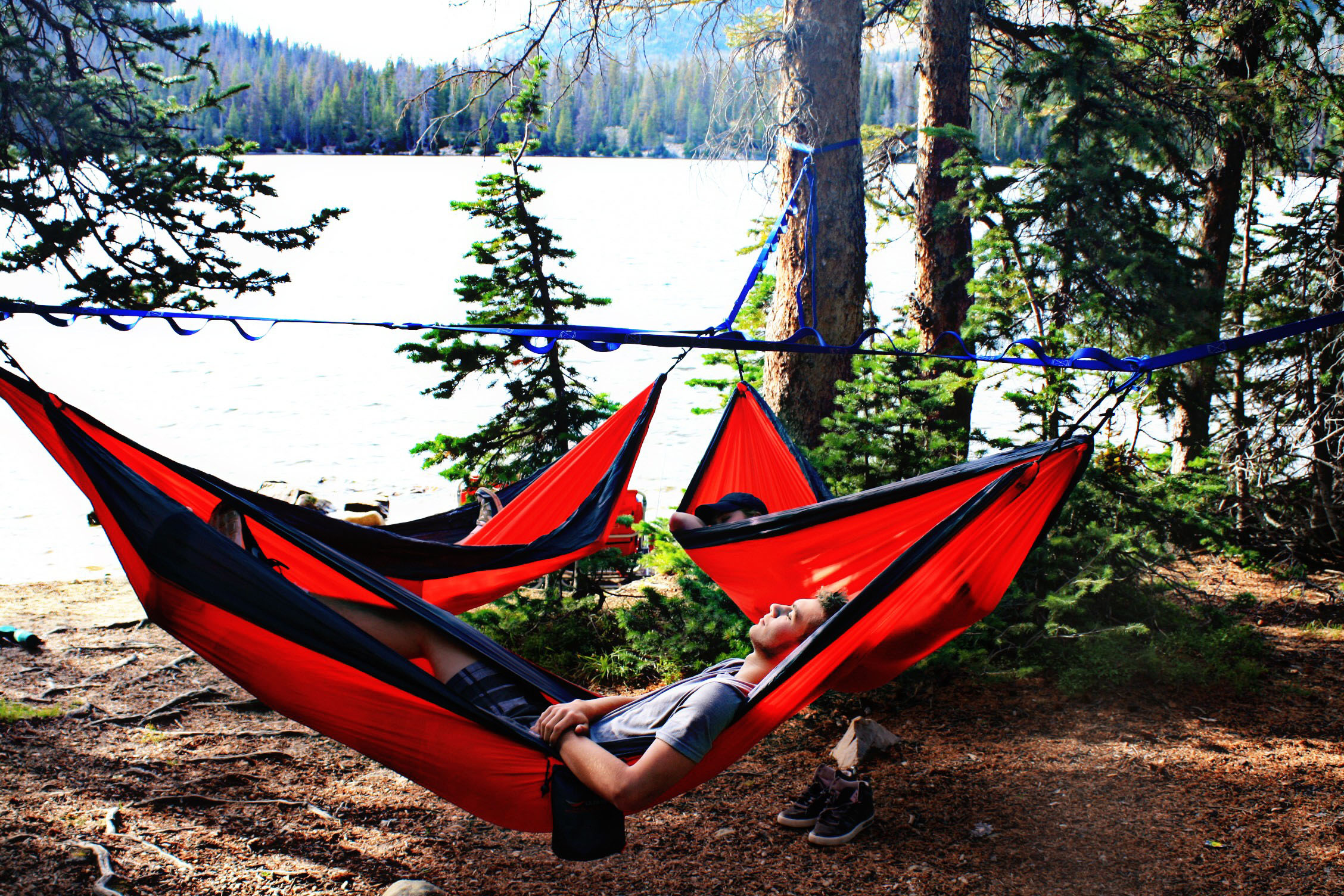 Hammocks Wallpapers High Quality Download Free