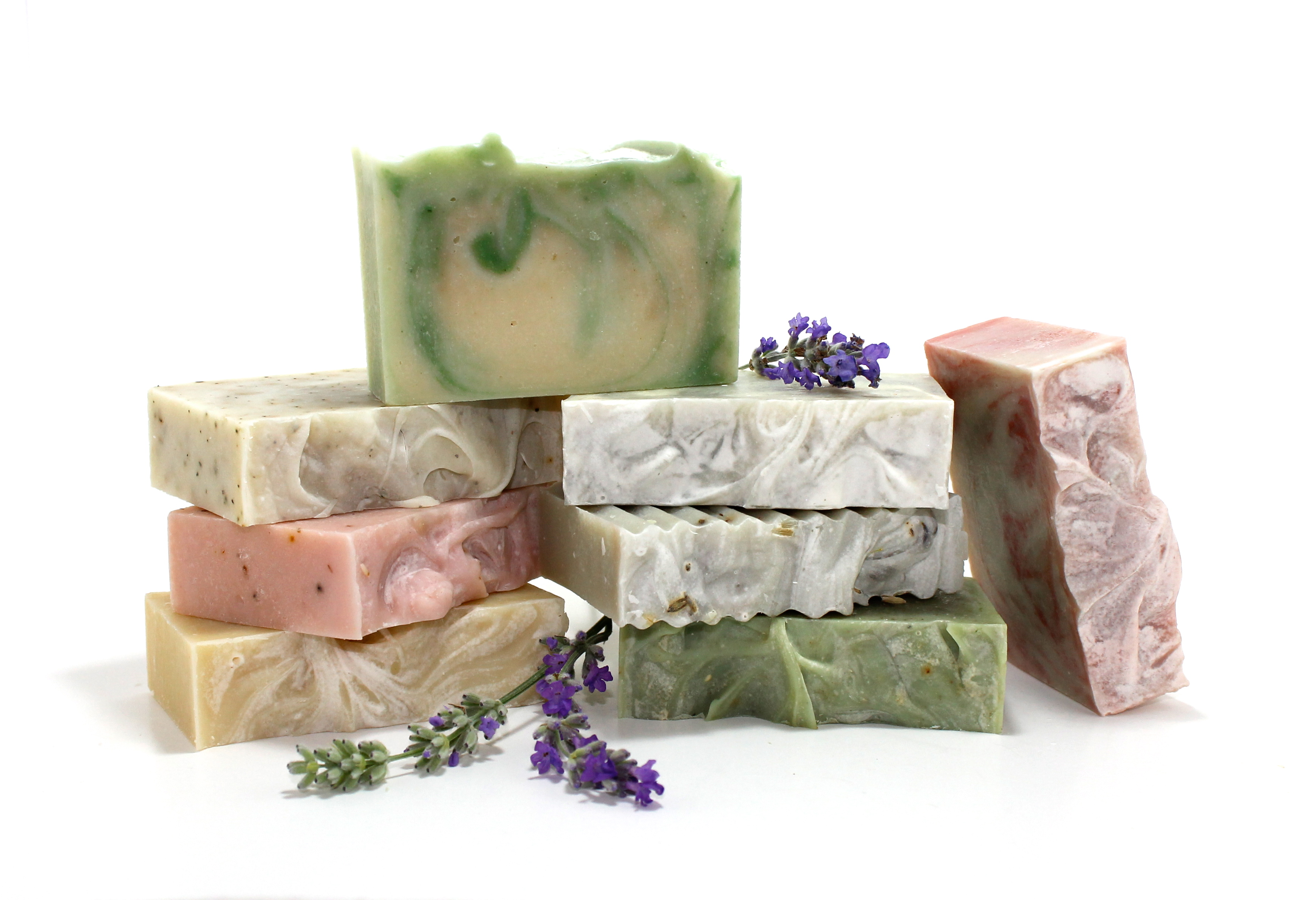 Best All Natureal Soaps