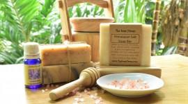 Handmade Soap Wallpaper Free