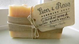 Handmade Soap Wallpaper HD