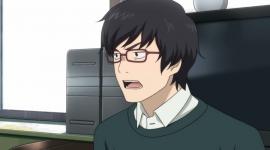 Higashi No Eden Wallpaper 1080p