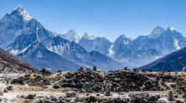 Himalayas Best Wallpaper
