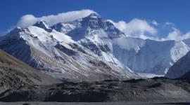Himalayas Desktop Wallpaper HD