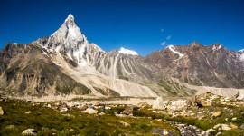 Himalayas High Quality Wallpaper
