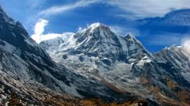 Himalayas Wallpaper 1080p