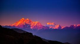 Himalayas Wallpaper