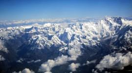 Himalayas Wallpaper For Desktop