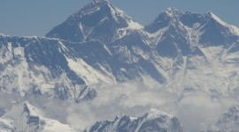 Himalayas Wallpaper Gallery
