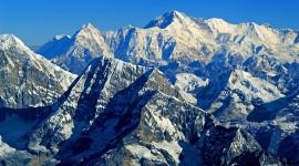 Himalayas Wallpaper HD