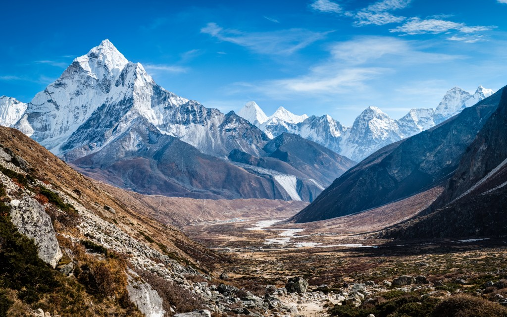 Himalayas wallpapers HD