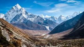 Himalayas Wallpaper HQ