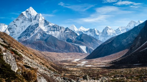 Himalayas wallpapers high quality