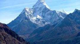 Himalayas Wallpaper High Definition