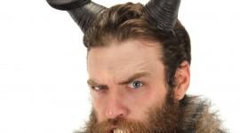Horns Wallpaper For IPhone