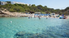 Ibiza Desktop Wallpaper
