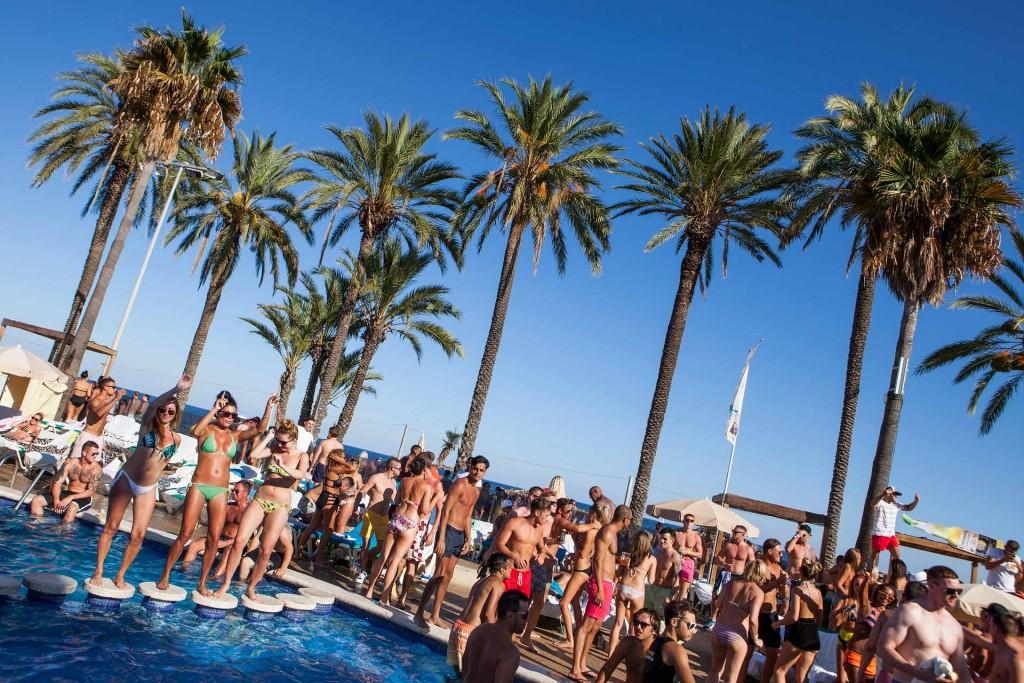 Ibiza wallpapers HD