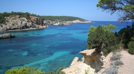 Ibiza Desktop Wallpaper HD