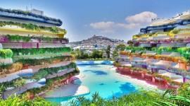 Ibiza Desktop Wallpaper HQ
