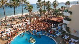 Ibiza Wallpaper 1080p