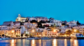 Ibiza Wallpaper Background