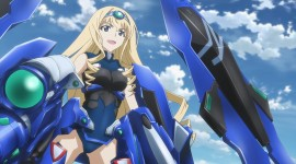Infinite Stratos Picture Download