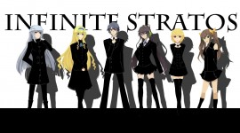 Infinite Stratos Wallpaper 1080pInfinite Stratos Wallpaper 1080p