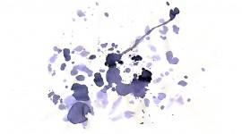 Ink Desktop Wallpaper