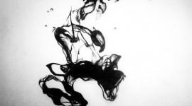 Ink Wallpaper 1080p
