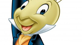 Jiminy Cricket Wallpaper For Mobile#1