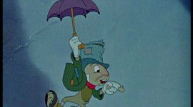 Jiminy Cricket Wallpaper For PC