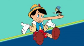Jiminy Cricket Wallpaper Free