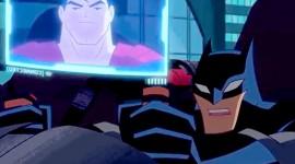 Justice League Action Wallpaper