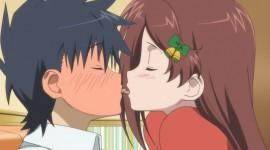 Kiss x Sis Desktop Wallpaper