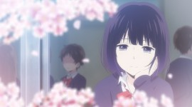 Kuzu No Honkai Wallpaper 1080p