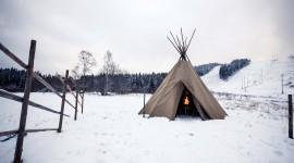 Lapland Best Wallpaper