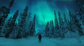 Lapland Wallpaper For Desktop