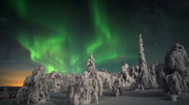Lapland Wallpaper For PC