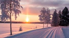 Lapland Wallpaper Free