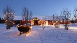 Lapland Wallpaper Gallery