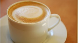 Latte Wallpaper Download