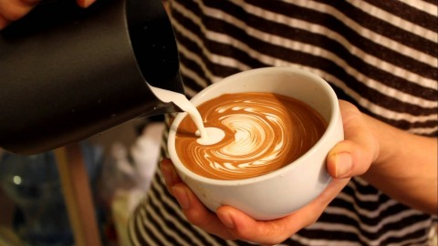 Latte wallpapers high quality