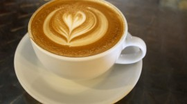 Latte Wallpaper Gallery