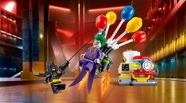 Lego Batman Movie 2017 Image