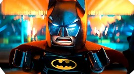 Lego Batman Movie 2017 Image Download