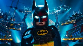 Lego Batman Movie 2017 Image#1